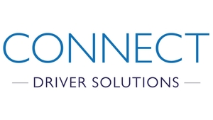 Connect Driver Solutions Logo